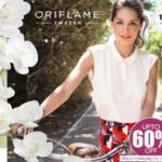 Oriflame Online Flyer   Oriflame Online Flyer May 2017