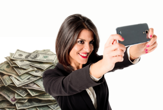 Earn Money with Oriflame   Oriflame Earning Opportunities