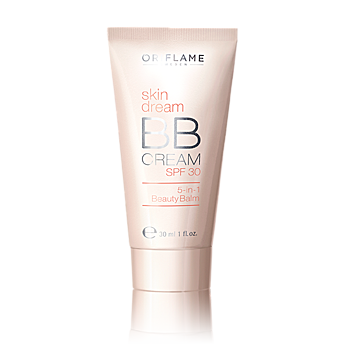 Oriflame BB Cream Review