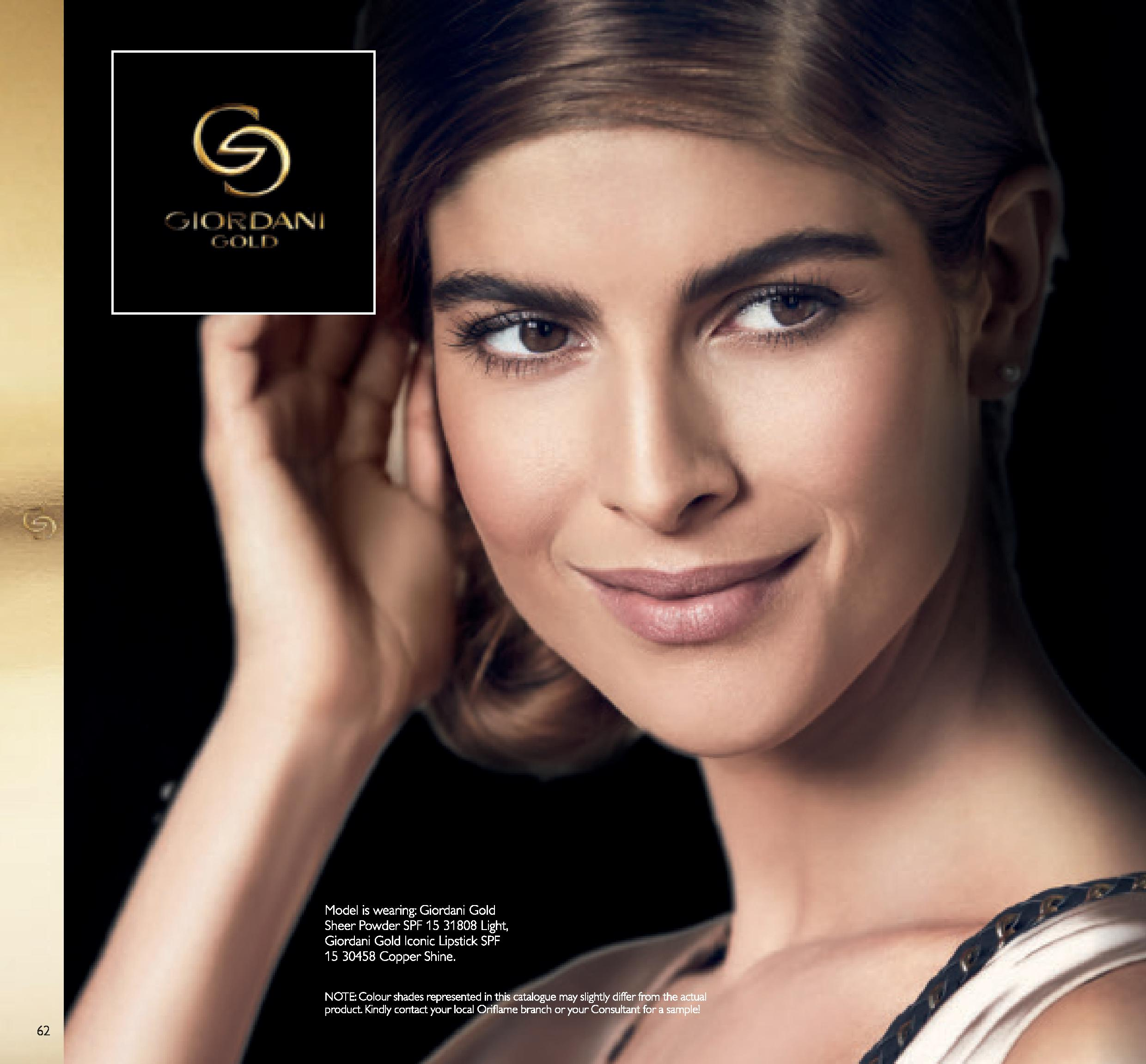 Oriflame June 2017 Catalogue Complete Oriflame Review