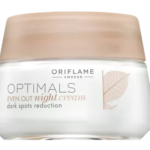 Oriflame Even Out Night Cream Review Details